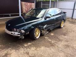 BMW, 1997