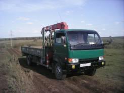 Nissan Diesel UD, 1996