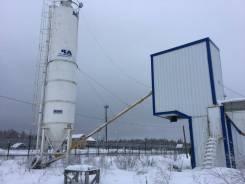 Бетонный завод Mekamix-20, 2013 г. в.