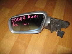 Зеркало левое AUDI- A4