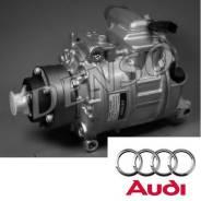 Компрессор кондиционера. Volkswagen Touareg, 7P5, 7L6, 7LA Audi: A6 allroad quattro, A8, A5, A4, S6, RS6, Q7, A6, RS5, S5, S4, RS4, R8, S8 Двигатели...