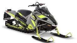 Yamaha Sidewinder X-TX SE 141, 2019
