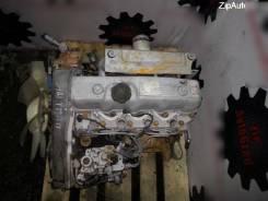Двигатель Hyundai Starex (Старекс) D4BB (4D56) 2.5cc