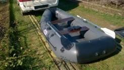 Надувная лодка Corso A290
