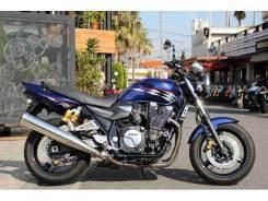 Yamaha XJR 1300, 2010