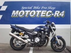 Yamaha XJR 1300, 2008