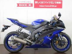 Yamaha YZF R6, 2015