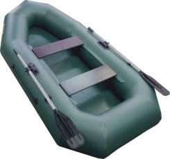 Лодку надувную из ПВХ Компакт 255