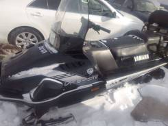 Yamaha Viking 540 IV, 2012