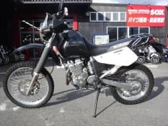 Suzuki Djebel 250, 2006