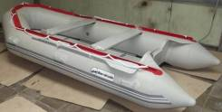 Лодка ПВХ Barrakuda AN110L 3,35 м. Пр-во Ю. Корея (распродажа, скидки)