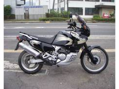 Africa twin 750 , 2003