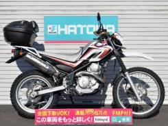 Yamaha XT 250, 2011