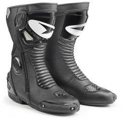 Мото ботинки AXO Primato 2 из микрофибры 42,43