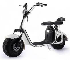 Citycoco Scooter с02, 2020