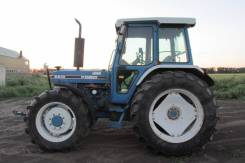 New Holland T, 1990