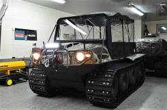 Argo 8x8 750 HDi SE, 2012