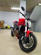 Ducati Monster 1200, 2015