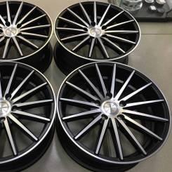Новые диски Replica Vossen Nissan VFS-2 8.5xR20 5x114.3 ET40 D73.1