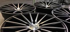Новые диски Replica Vossen VFS-2 Kia 8.5xR20 5x114.3 ET40 D73.1