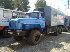 УРАЛ 4320-40 ППУА 1600/100