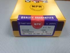 Кольца поршневые LD20 0.5 NPR SDN30098ZX Nissan