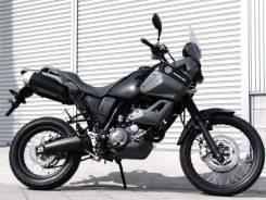 Yamaha Tenere. 660куб. см., исправен, птс, без пробега. Под заказ