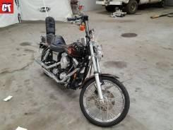 Harley-Davidson Dyna Wide Glide FXDWG, 1995