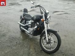 Honda Shadow Spirit, 2000