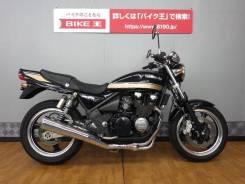 Kawasaki Zephyr 400, 2007
