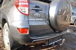 Фаркоп Toyota RAV4 III 2006-2012 короткая база.