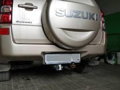 Фаркоп Suzuki Grand Vitara 5дв. 2005-2014
