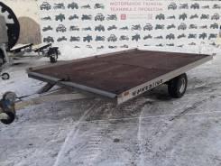 Прицеп - платформа Prestige 950 AL