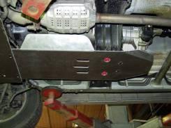 Защита кпп сталь Suzuki Escudo /Grand Vitara 1997-2005 02.52.62.32