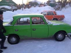 Кузов Москвич 412