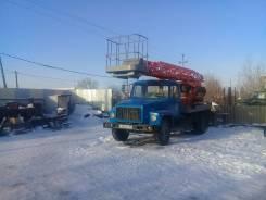 ГАЗ3307, 1993
