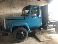 ГАЗ 3507-01, 1991