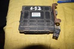 Блок управления ДВС Mitsubishi 4G93 MD761737