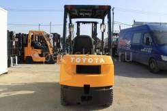 Toyota 7FG15