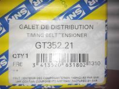 Ролик зубчатого ремня ГРМ натяжной SNR GT352.21