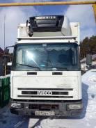 Iveco Eurocargo. Продается ивеко еврокарго реф, 3 000куб. см., 3 600кг., 4x2