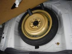 Запасное колесо, докатка 16 дюймов 5/114.3