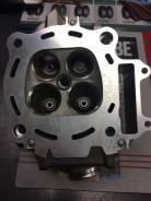 Головка двигателя ГБЦ Honda CRF450R 2002-2006 12200-MEN-850