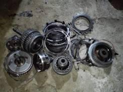 АКПП на разбор Toyota U340E
