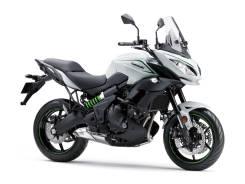 Kawasaki Versys 650, 2018