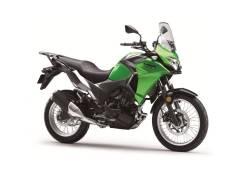 Kawasaki Versys X 300, 2018