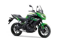 Kawasaki Versys 650 Special Edition, 2018