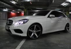 Новые диски Replica Vossen CV3 Mercedes 8.5xR20 5x112 ET40 D66.6