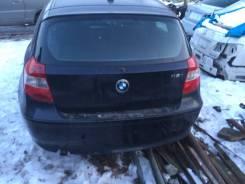 Бампер. BMW 1-Series, E81, E82, E87, E88 N43B16, N43B20, N45B16, N46B20, N47D20, N52B30, N54B30, N54B30TO, N55B30M0