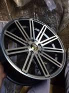 Новые диски R18 5/114,3 Vossen CV4